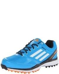 Aquamarine Athletic Shoes