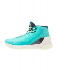 Curry 3 basketball shoes neptune medium 3831372