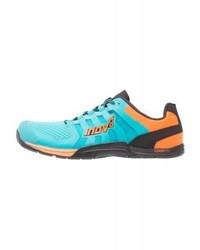 F lite 235 sports shoes blueneon orangeblack medium 4274207