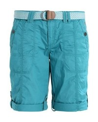 Esprit Play Shorts Teal Blue