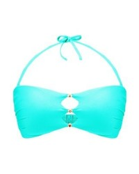 Cyell Bikini Top Seagreen