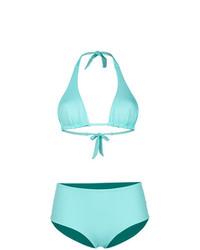 TARA MATTHEWS Lumio Reversible Bikini Set