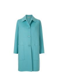 Bottega Veneta Single Breasted Coat