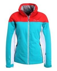 Dare 2b Invoke Ii Snowboard Jacket Turquoise