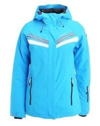 Icepeak Nellis Ski Jacket Turquoise