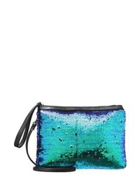 Clutch blue medium 4122613
