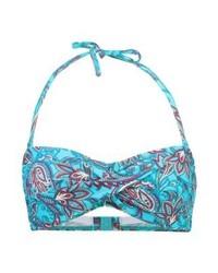 Esprit Boca Bikini Top Turquoise
