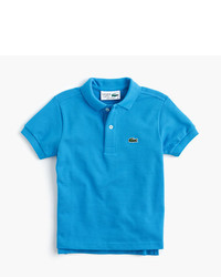 J.Crew Kids Lacoste For Polo Shirt