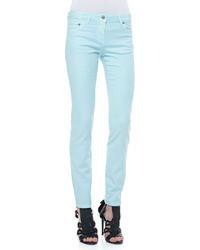 Aquamarine Skinny Jeans