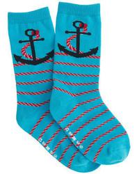 J.Crew Kids Richer Poorer Socks