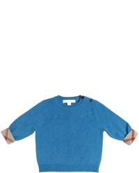 Aquamarine Sweater