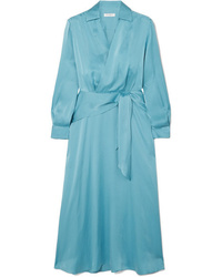 Equipment Vivienne Wrap Dress