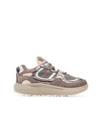Eytys Jet Turbo Iron Sneakers