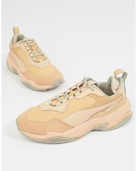 Puma Thunder Desert Blush Trainers