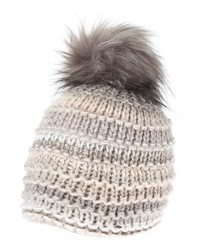 Rachel hat beige medium 4162926