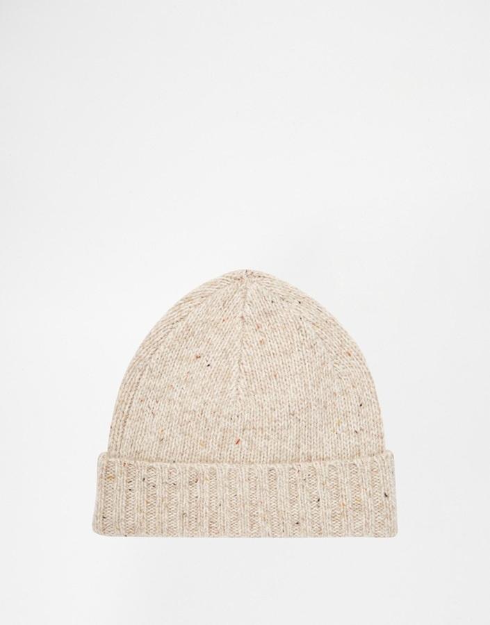 ... Original Penguin Wool Beanie Hat ... c2c4a05fa3e
