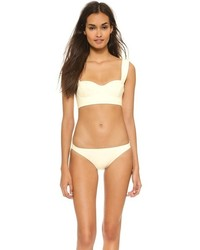 Kate Spade New York Georgica Beach Bikini Top