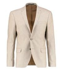 Bertoni Andersen Suit Jacket Burro