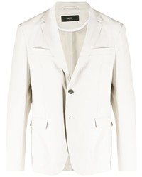 BOSS HUGO BOSS Classic Single Breasted Blazer