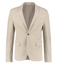 Celio Guprimo Suit Jacket Beige