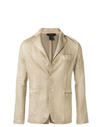 Avant Toi Slim Fit Blazer