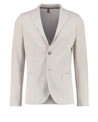 Harris Wharf London Suit Jacket Ecru