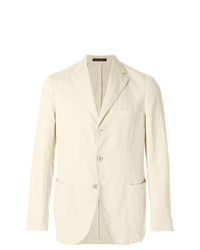 The Gigi Three Button Blazer