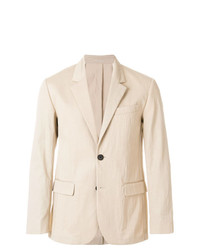 Zadig & Voltaire Zadigvoltaire Single Breasted Blazer