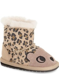 Emu Australia Little Creatures Cheetah Boot