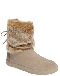 Toms Girls Nepal Boot