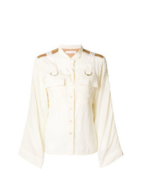 Chloé Military D Shirt