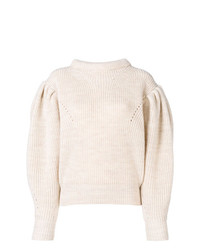 Isabel Marant Cropped Jumper
