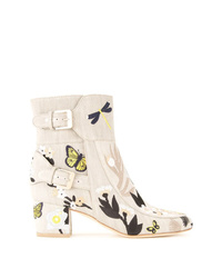 Laurence Dacade Tropical Boots