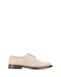 Doucal's Lace Up Derby Shoes