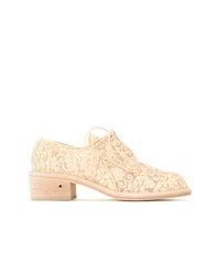 Laurence Dacade Embroidered Pumps
