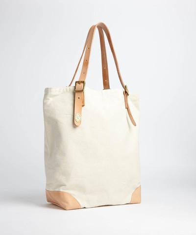 d12a2c6855e ... Todd Snyder The Superior Labor The Superior Labor Canvas Tote Bag In  Natural
