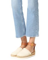 34252a7c34d See by Chloe Glyn Espadrille Wedge Sandals, £145 | shopbop.com ...