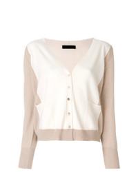 Colourblock cardigan medium 7620772
