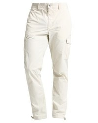 Cargo trousers light beige medium 4160519