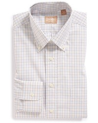 Gitman Regular Fit Check Dress Shirt