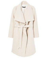 Classic coat ecru medium 4271180