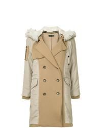 Frei Ea Coat