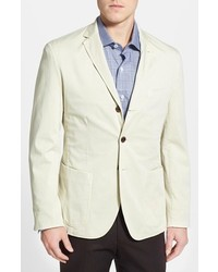 Robert Talbott Fabiano California Classic Fit Italian Cotton Sport Coat