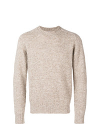 E. Tautz Crew Neck Jumper