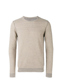 Cenere Gb Crew Neck Jumper
