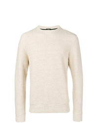 Theory Crew Neck Sweater