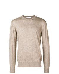 Cruciani Fine Knit Sweater