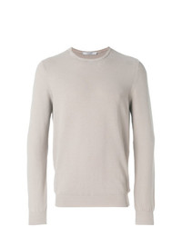 La Fileria For D'aniello Ribbed Pullover