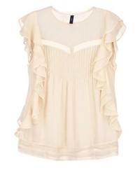 Hora blouse shifting sand medium 3894555