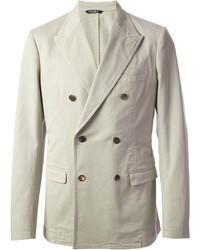 Dolce & Gabbana Buttoned Blazer